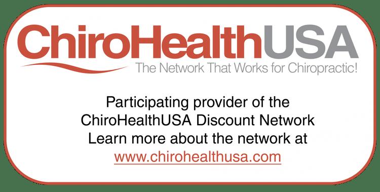 Chiropractic Morrison Chiropractic Chirohealth USA