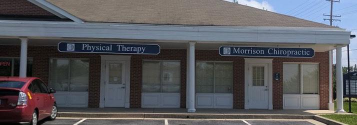 Chiropractic Morrison Chiropractic Clarksville