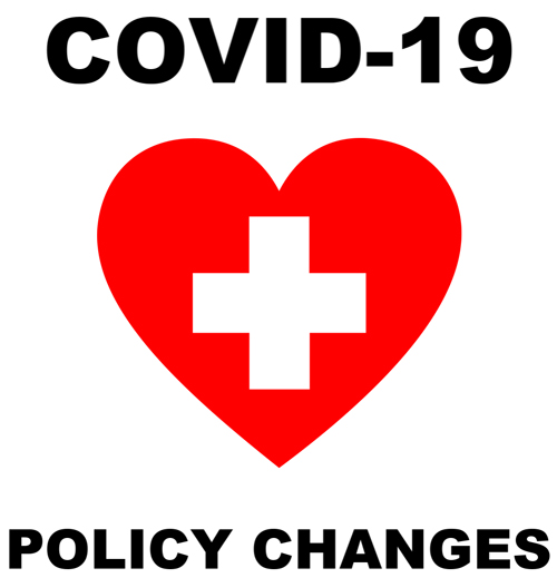 COVID-19 Policy Changes at Morrison Chiropractic