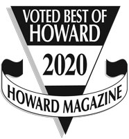 Howard Magazine Best of Howard 2020