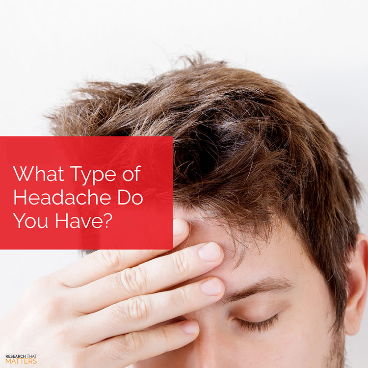 Chiropractic Clarksville MD What Type Of Headache Do You Have