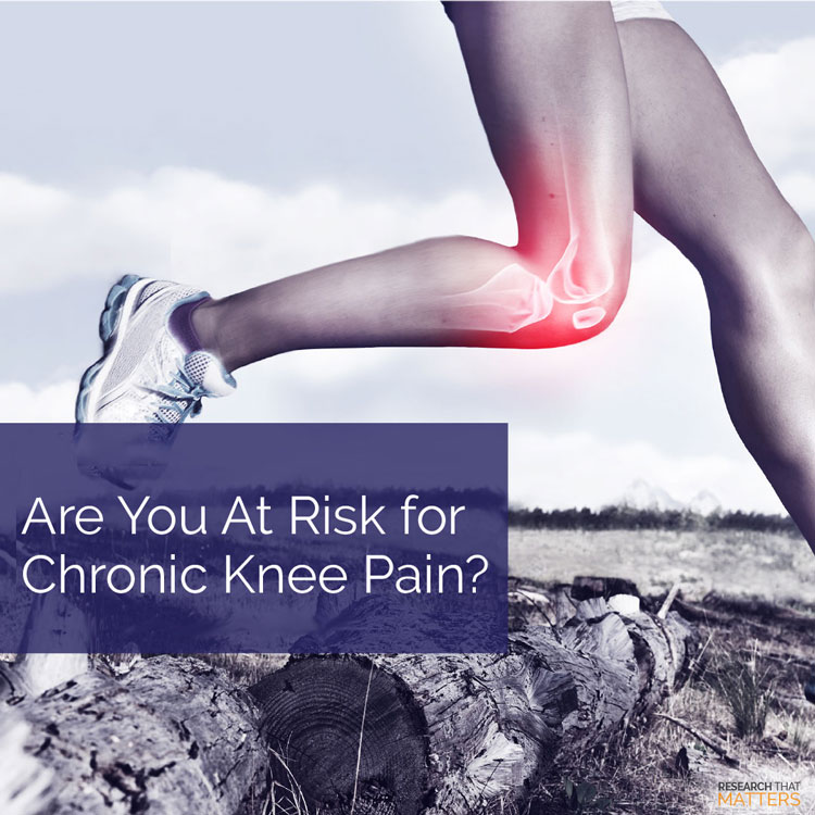 Chiropractic Clarksville MD Chronic Knee Pain
