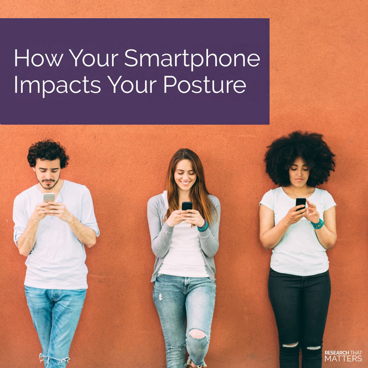 Chiropractic Clarksville MD Smartphone Impacts Your Posture