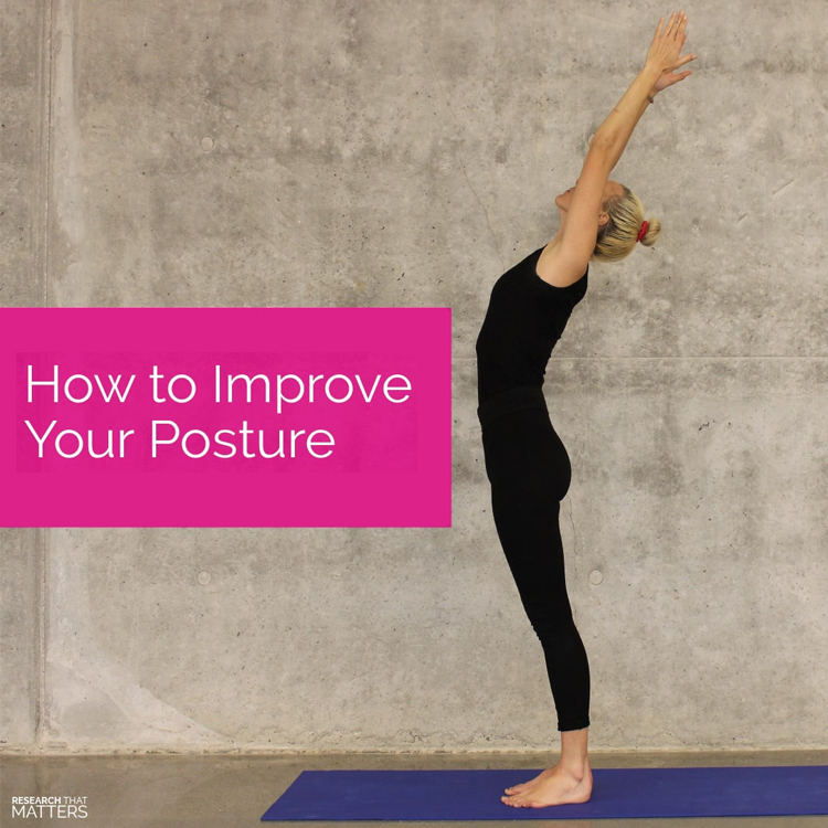 Chiropractic Ellicott City MD Improve Your Posture