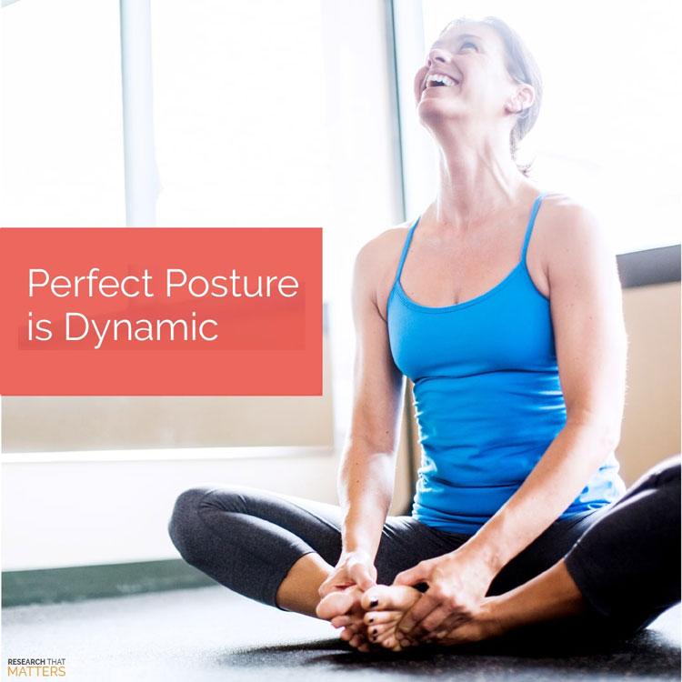 Chiropractic Ellicott City MD Perfect Posture